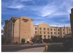 Hampton Inn - Phoenix AZ