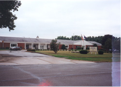 Ironwood Health & Rehabilitation Center - South Bend IN