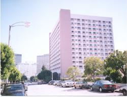 Westwood Horizons - Berkely CA